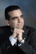 Nikos Chatzis, 3-D Negotiation, Geopolitics