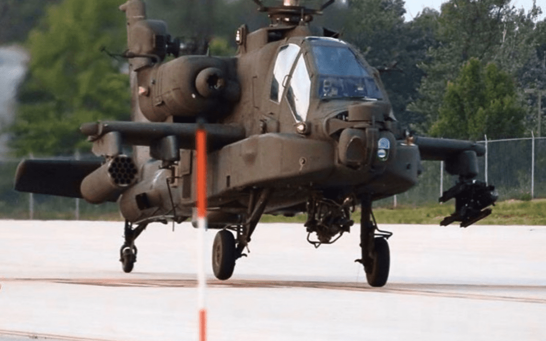 ΑΜΕΡΙΚΑΝΟΙ ΜΕ AH-64D ΣΤΟ ΣΤΕΦΑΝΟΒΙΚΕΙΟ! ΕΝΤΥΠΩΣΙΑΚΕΣ ΕΙΚΟΝΕΣ ΚΑΙ ΕΡΩΤΑΣ ΓΙΑ ΤΗΝ ΕΛΛΑΔΑ…! (Π&Δ) @Goal Consulting