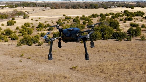 SparkCognition-SkyGrid: ΚΥΒΕΡΝΟΑΣΦΑΛΕΙΑ ΕΝ ΠΤΗΣΕΙ για drones!