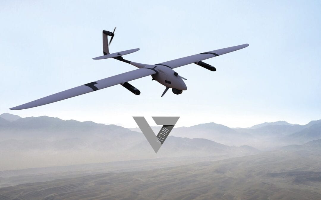 sUAS Vector-Scorpion: Flexibility is the key to modern and intelligent air power