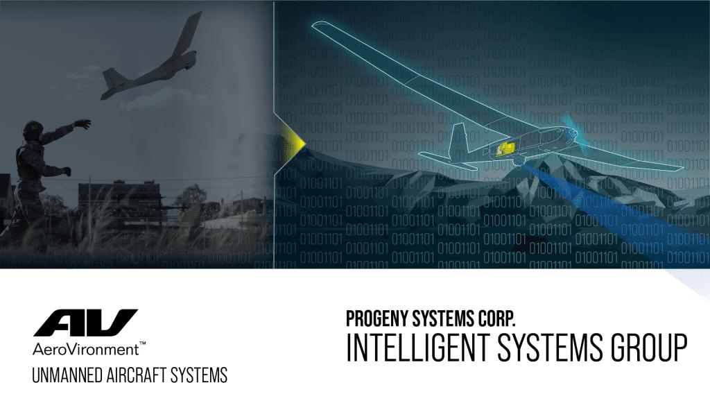 AeroVironment Acquires Progeny Systems