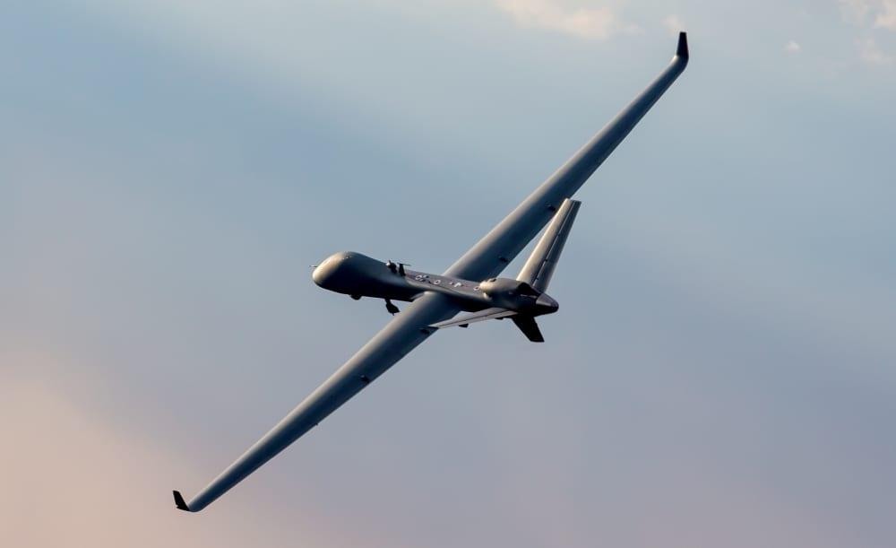 Α/ΦΟΣ (RPA) MQ-9B SkyGuardian: ΤΕΧΝΙΚΗ ΥΠΟΣΤΗΡΙΞΗ ΣΕ ΠΑΓΚΟΣΜΙΟ ΕΠΙΠΕΔΟ (SGSS)