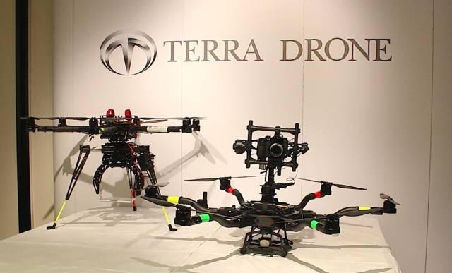 ΙΝΔΟΝΗΣΙΑ: ΑΔΕΙΑ ΝΥΧΤΕΡΙΝΩΝ ΠΤΗΣΕΩΝ ΕΛΑΒΕ Η Terra Drone με C-Astral Bramor c4eye
