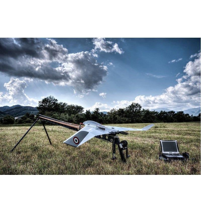 Terra Drone's C-Astral Bramor c4eye cto