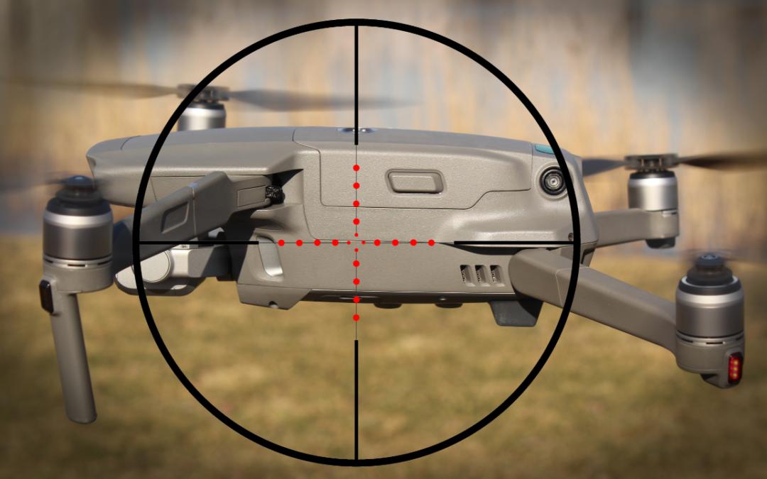 ΗΠΑ: ΣΤΙΣ ΑΡΧΕΣ ΑΠΡΙΛΙΟΥ ΘΑ ΓΙΝΟΥΝ ΟΙ ΔΟΚΙΜΕΣ ΣΥΣΤΗΜΑΤΩΝ ΚΑΤΑ ΑΠΕΙΛΩΝ ΑΠΟ ΜΙΚΡΑ Drones (sUAS)