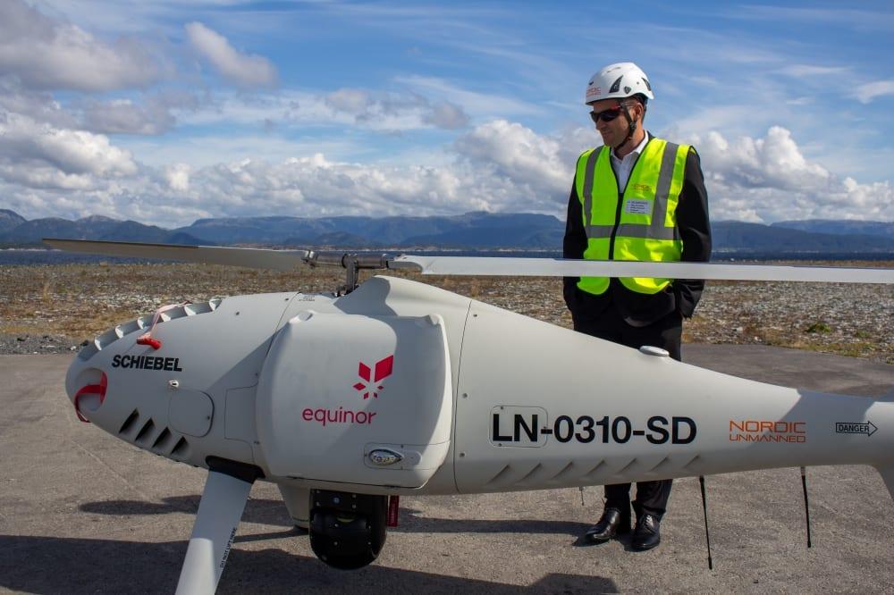 ΕΥΡΩΠΑΪΚΗ ΑΓΟΡΑ Drones: ΕΚΤΙΜΗΣΗ ΑΠΟΤΙΜΗΣΗΣ 5 ΔΙΣ ΔΟΛΑΡΙΩΝ ΤΟ 2020, ΑΝΑΜΕΝΕΤΑΙ ΔΙΠΛΑΣΙΑΣΜΟΣ ΤΟ 2025