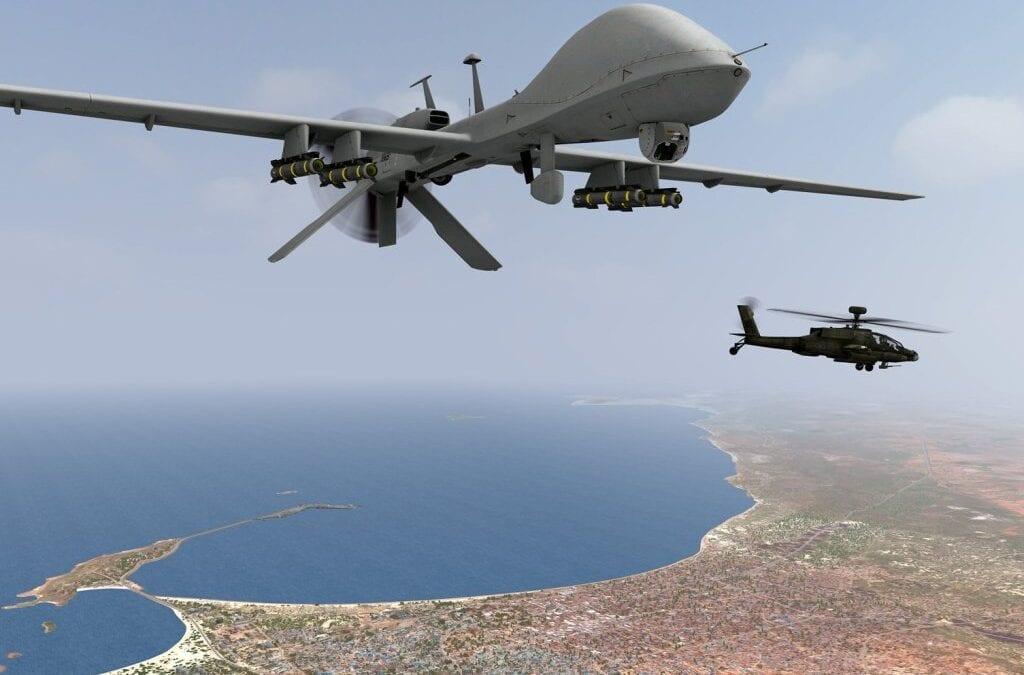 US ARMY: ΕΝΑ ΕΚΑΤΟΜΜΥΡΙΟ ΚΑΙ ΠΛΕΟΝ ΩΡΕΣ ΠΤΗΣΗΣ ΓΙΑ ΤΟ UAS Gray Eagle!