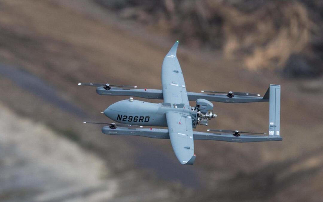 Textron Aerosonde UAV: ΠΑΡΑΔΟΣΗ ΠΡΩΤΟΤΥΠΟΥ ΚΙΝΗΤΗΡΑ