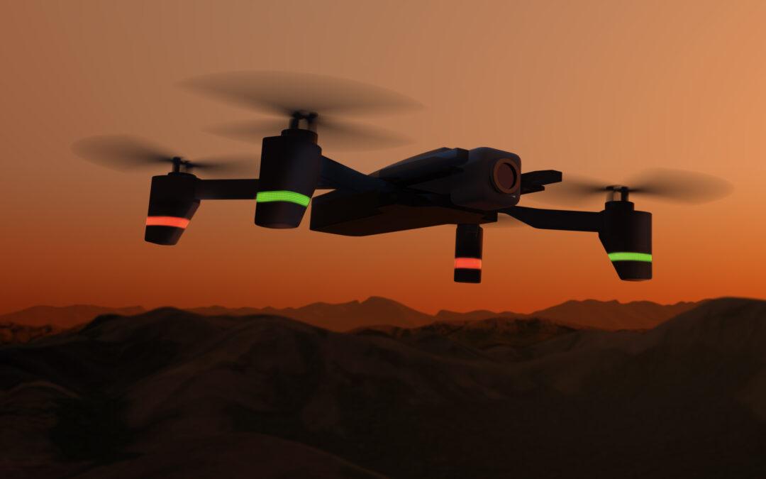 NASA-STEReO: ΤΑ Drones ΣΤΗΝ ΑΝΤΙΜΕΤΩΠΙΣΗ ΕΚΤΑΚΤΩΝ ΑΝΑΓΚΩΝ