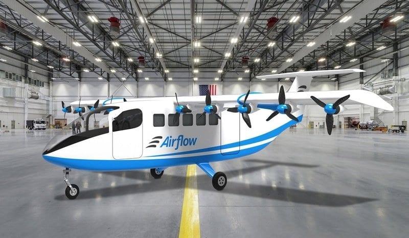 Urban Air Mobility / ΗΛΕΚΤΡΟΚΙΝΗΣΗ: Η ΕΠΟΧΗ ΤΗΣ 3ης ΤΕΧΝΟΛΟΓΙΚΗΣ ΕΠΑΝΑΣΤΑΣΗΣ ΣΤΗΝ ΑΕΡΟΠΟΡΙΑ (airflow-aero)