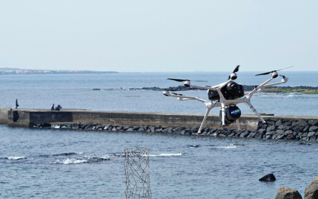 ΝΟΤΙΑ ΚΟΡΕΑ: Η Doosan Mobility Innovation (DMI) ΦΕΡΝΕΙ ΤΑ Drones ΥΔΡΟΓΟΝΟΥ ΣΤΗΝ ΕΥΡΩΠΗ