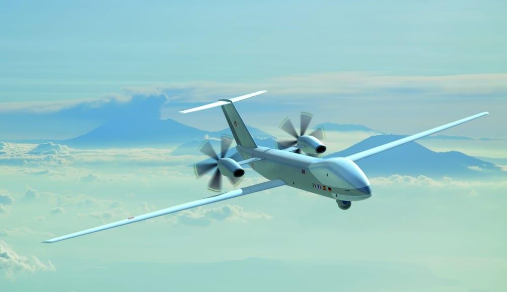 Eurodrone: ΧΡΗΜΑΤΟΔΟΤΗΣΗ 118 ΕΚΑΤΟΜΜΥΡΙΩΝ ΕΥΡΩ