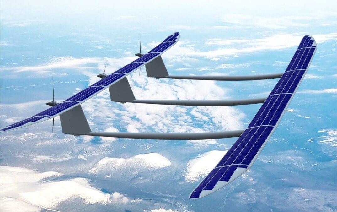 UAVOS Stratospheric