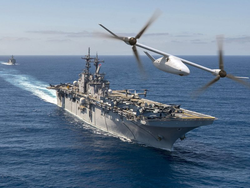 Bell V-247 Vigilant (UAV): Ο ΜΗ ΕΠΑΝΔΡΩΜΕΝΟΣ ΣΥΝΟΔΟΣ ΜΑΧΗΣ ΤΩΝ V-22 Osprey ΑΝΑΜΕΝΕΤΑΙ ΝΑ ΜΠΕΙ ΣΕ ΠΑΡΑΓΩΓΗ ΤΟ 2023