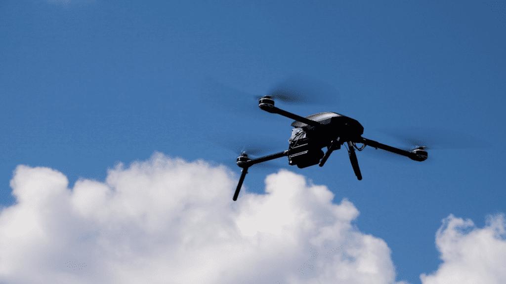 Skyborne Technologies - Cerberus PlatformSkyborne Technologies - Cerberus Platform