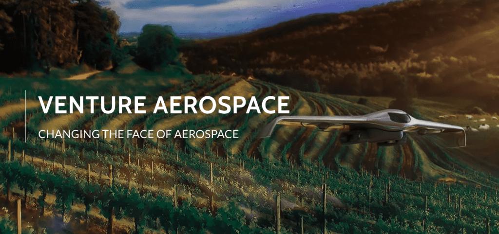 Venture Aerospace