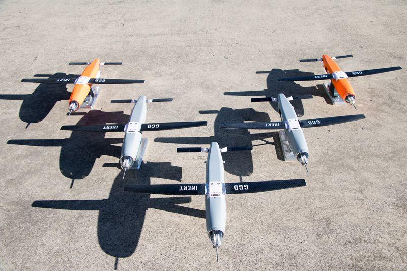 Gannet Glide Drone
