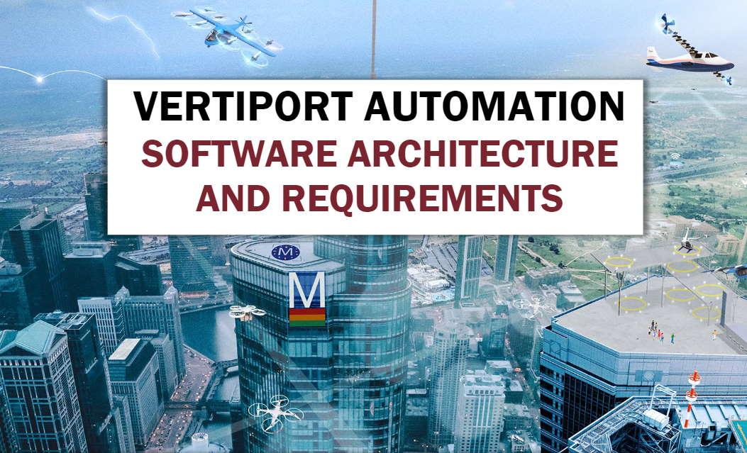 vertiport-software