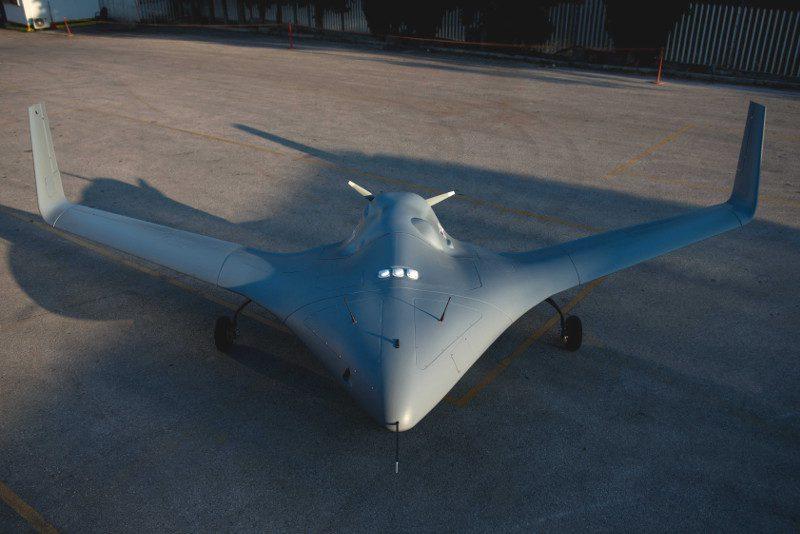 ΑΡΧΥΤΑΣ: ΤΟ ΕΛΛΗΝΙΚΟ UAV ΜΕ ΔΥΝΑΤΟΤΗΤΑ ΚΑΘΕΤΗΣ ΑΠΟΠΡΟΣΓΕΙΩΣΗΣ (VTOL) ΚΑΙ ΧΡΗΣΗ ΤΗΣ ΤΕΧΝΟΛΟΓΙΚΗΣ ΚΑΙΝΟΤΟΜΙΑΣ ΤΟΥ F-35