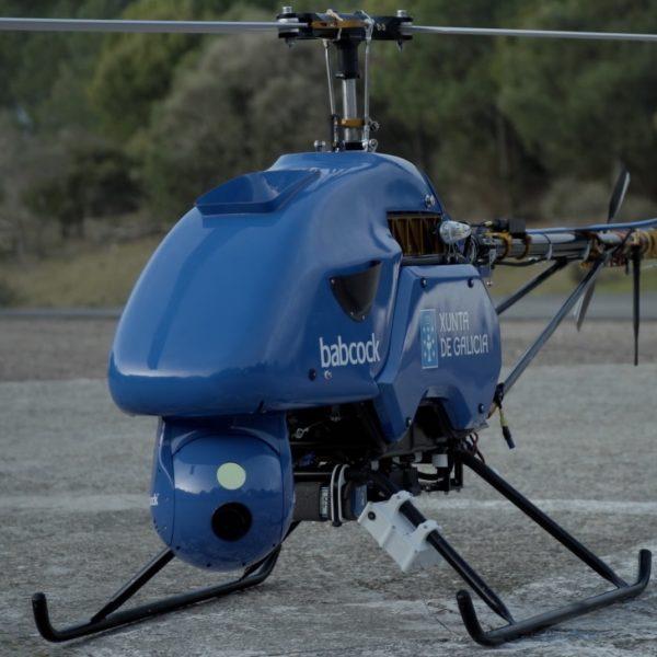 ΙΣΠΑΝΙΑ: ΠΙΣΤΟΠΟΙΗΣΗ ΠΤΗΣΕΩΝ BVLOS ΣΕ ΑΓΡΟΤΙΚΕΣ ΠΕΡΙΟΧΕΣ ΓΙΑ ΤA UAV Babcock LUA