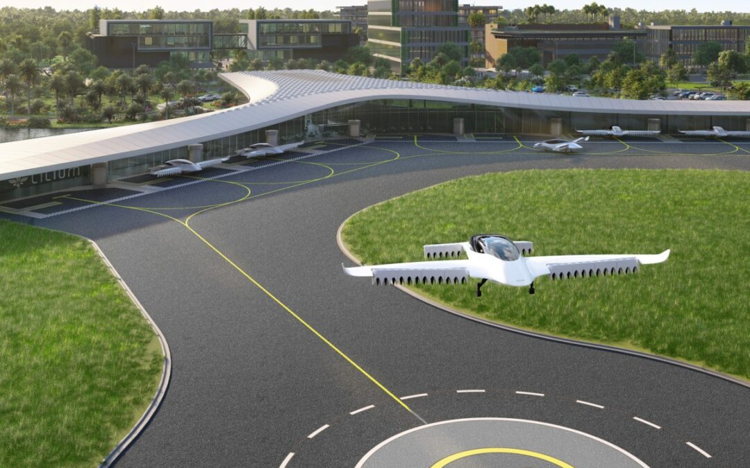 Clean urban air travel to become reality
