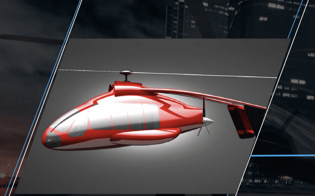 Europcar Brazil Places Order for 50 Skyworks Aeronautics eGyro Electric Aircraft