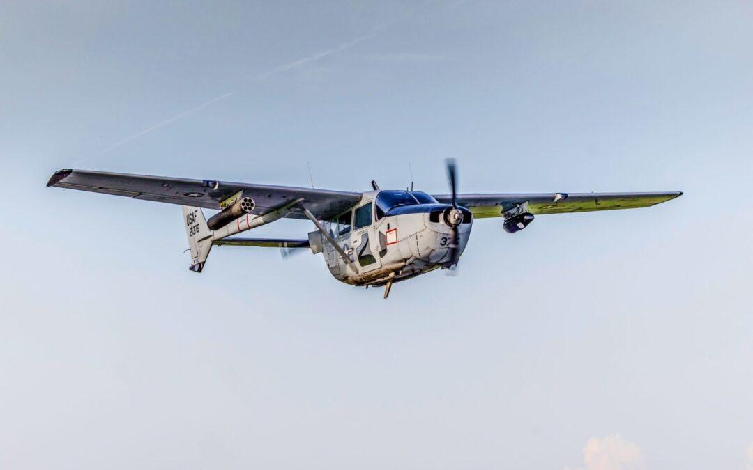 BlackKite Pod: ΑΤΡΑΚΤΙΔΙΟ ΕΥΡΕΙΑΣ ΣΑΡΩΣΗΣ ΠΕΡΙΟΧΗΣ ΓΙΑ ΤΑ UAVs RQ-21A Blackjack