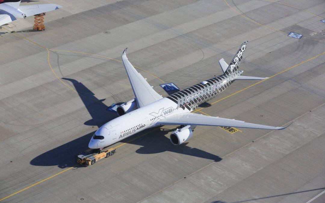 Airbus: ΚΑΙΝΟΤΟΜΙΑ ΗΛΕΚΤΡΟΚΙΝΗΣΗΣ