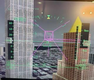 NASA Flight Simulation Facilities (FSF)