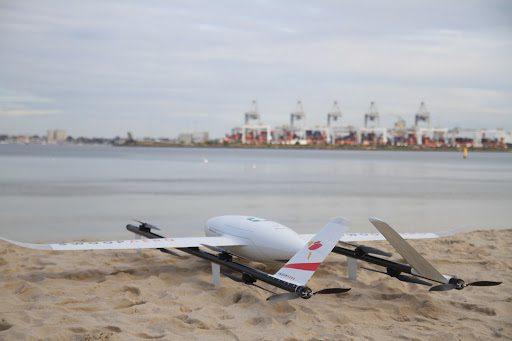 Swoop Aero-Iris Automation: ΣΥΜΠΡΑΞΗ ΓΙΑ ΠΤΗΣΕΙΣ BVLOS ΜΕ ΤΟ UAS Kite ΚΑΙ ΤΗΝ ΤΕΧΝΟΛΟΓΙΑ ΑΠΟΦΥΓΗΣ ΕΜΠΟΔΙΩΝ Casia