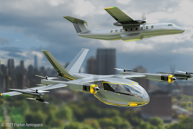 The Advanced Air Mobility (AAM) Summit