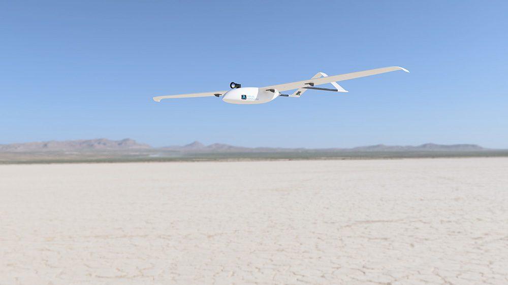 ΗΠΑ: ΤΟ ΣΥΣΤΗΜΑ ΑΠΟΦΥΓΗΣ ΚΑΙ ΕΝΤΟΠΙΣΜΟΥ CASIA ΣΤΟ Albatross UAV ΓΙΑ ΠΤΗΣΕΙΣ BVLOS